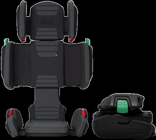 siège auto compact voyage en famille