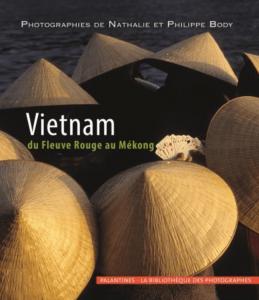beau livre vietnam