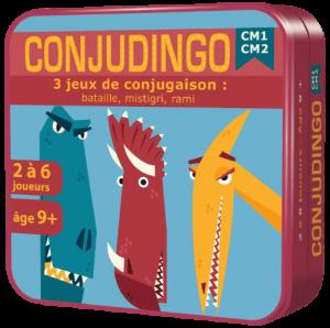 Conjugodingo