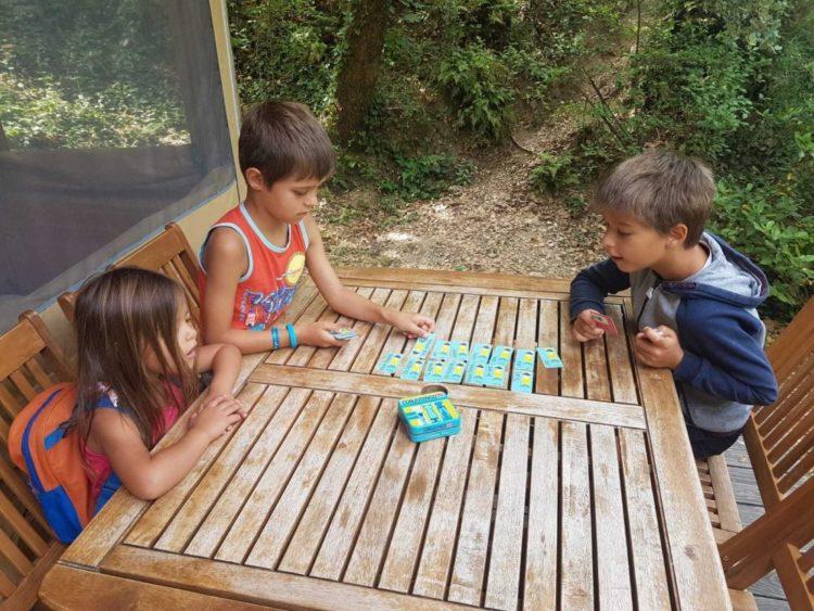 Conjugodingo jeux en famille