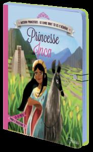 Livre_Le_livre_dont_tu_es_l_héroïne_-_Princesse_Inca