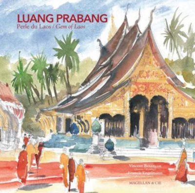 Luang prabang perle du laos