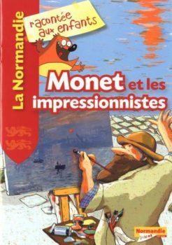 Monet et les impresionnistes