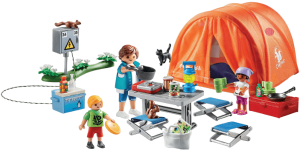 PLaymobil jeux enfants familles