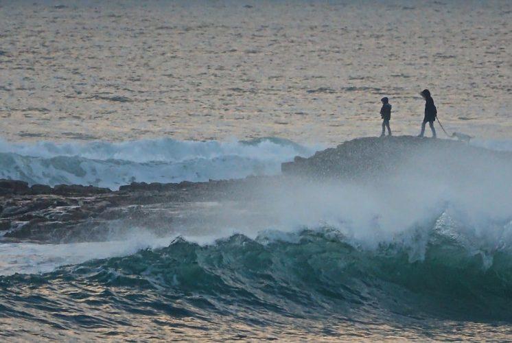 plage des sables d'olonnes en vendée voyage en famille