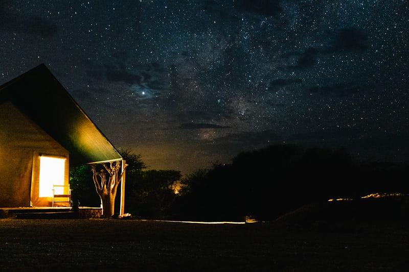 dormir dans un lodge en namibie voyage famille