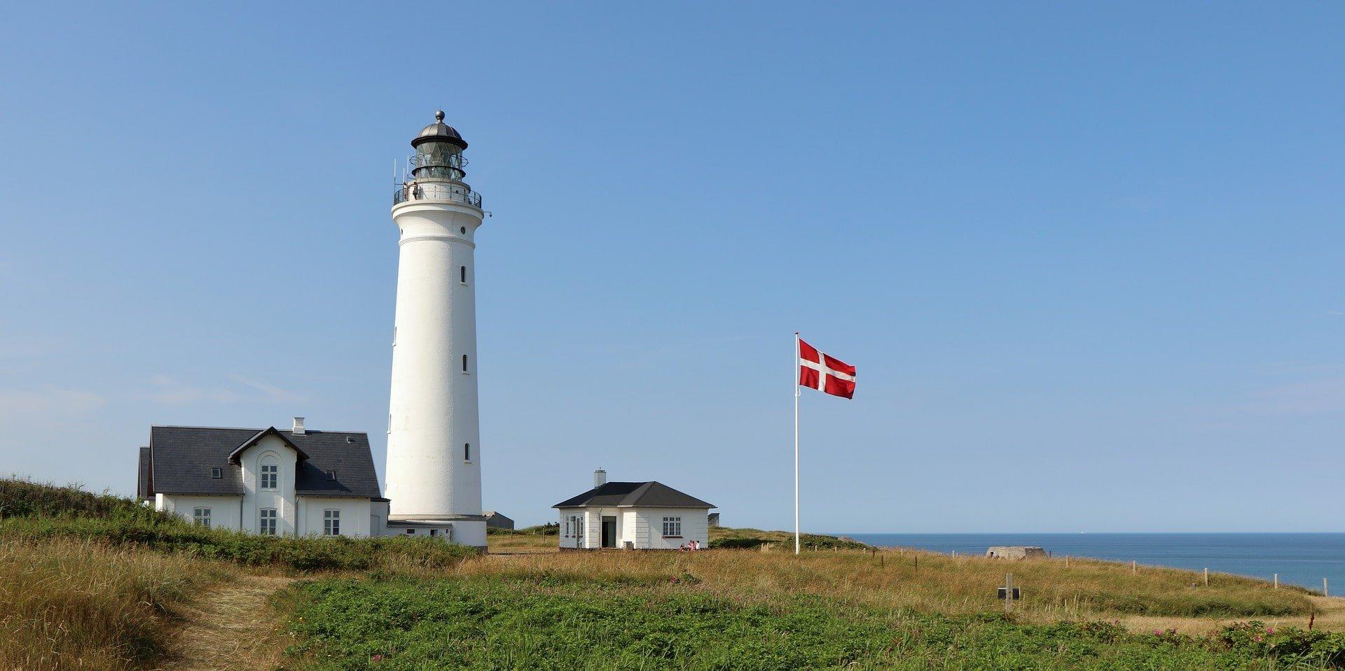 phare au danemark voyage en famille