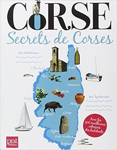Corse - Secrets de Corses