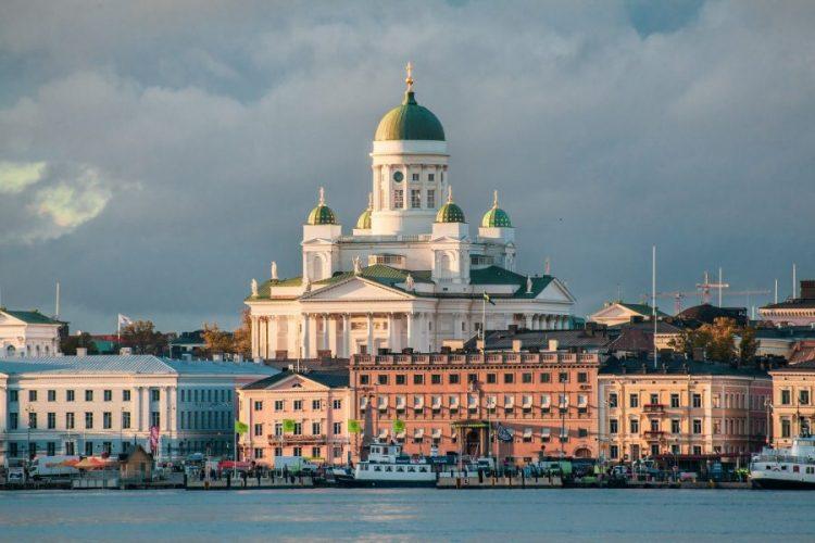 Helsinki capitale finlande voyage en famille