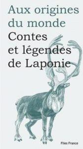 Livre_Finlande_contes_et_légendes_de_laponie