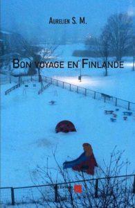 Livre_adulte_finlande_Bon_voyage_en_Finlande_