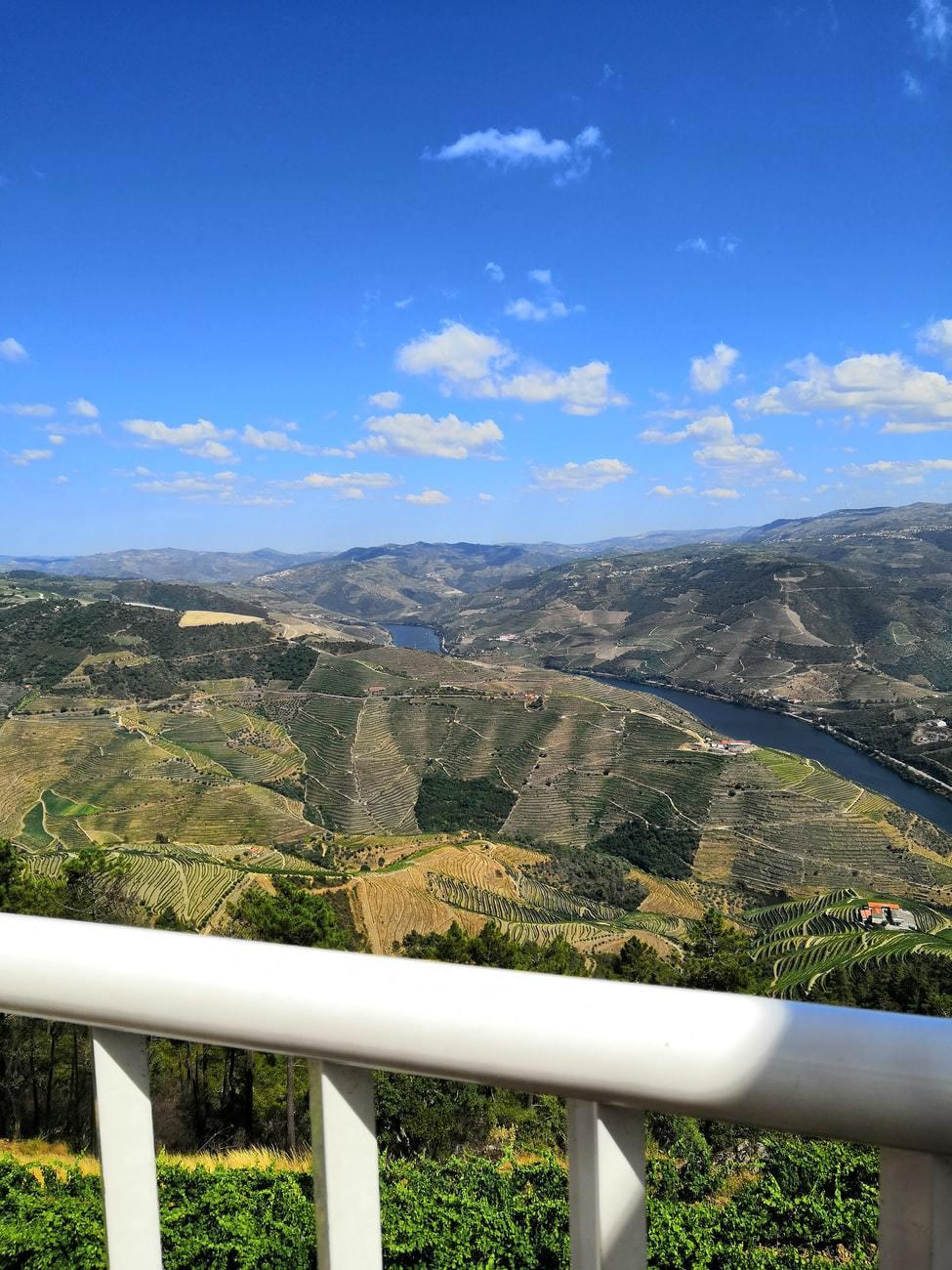 vallée du douro voyage au portugal
