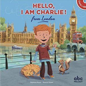 Hello Im Charlie