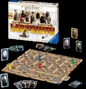 Labyrinthe_Harry_Potter