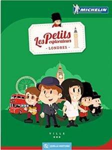 Les petits explorateurs Londres