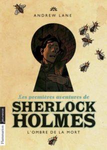 Les premieres aventures de Sherlock Holmes
