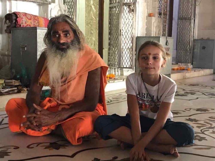 rencontre à narlai dans le rajasthan