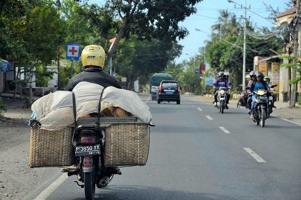 scooter java voyage